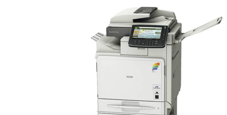 COPIERSNORTHEAST CO UK - New & Reconditioned Ricoh Printers Copiers